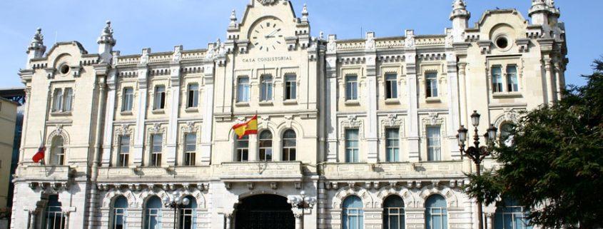 Apertura plazo subvención creación empresas Ayto. de Santander