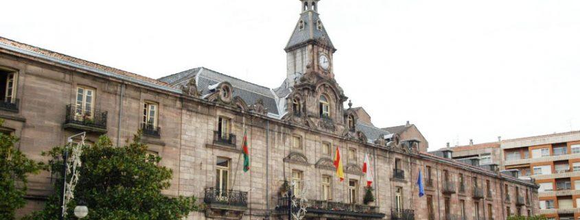 Ayuda del Ayto. de Torrelavega para las inversiones de empleo