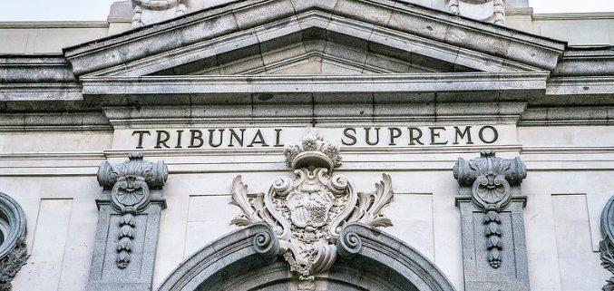 El Supremo estima el recurso de los asesores fiscales y anula la ampliación del procedimiento sancionador