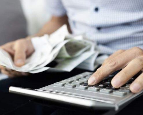 Los jueces perdonan a los autónomos las deudas con Hacienda