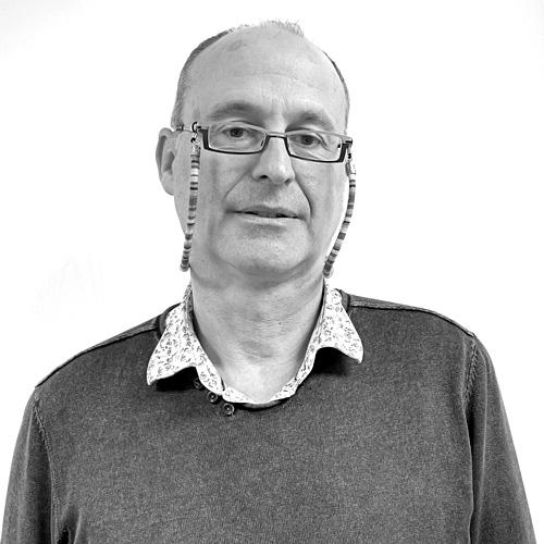 Javier Felgueres Fuentes